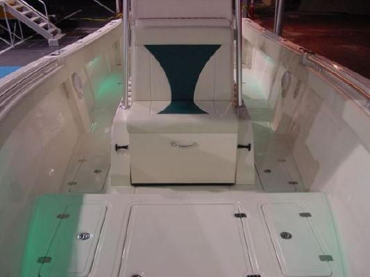 Salt Shaker Center Console 2009 All Boats