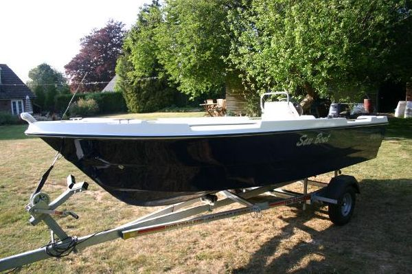 Boats for Sale & Yachts San Boat 455 Dolphin 2009 All Boats