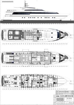 Sanlorenzo SL40Alloy 2009 All Boats