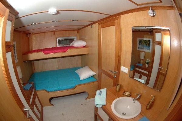 Schooner Twin Masted Custom Commercial Charter 2009 Commercial Boats for Sale Schooner Boats for Sale