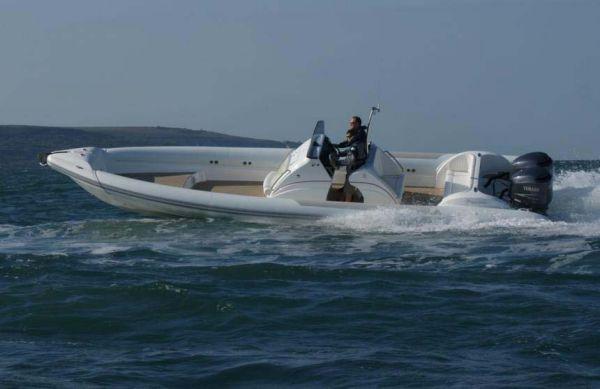 Scorpion Open 2009 All Boats
