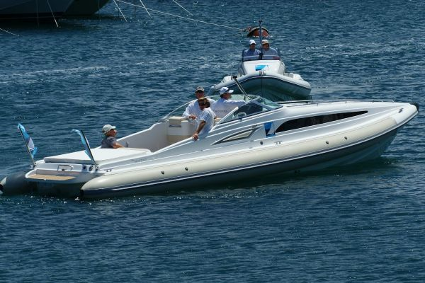 Scorpion Sting 10m 2009 All Boats