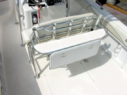 Sea Chaser 2400 CC 2009 Skiff Boats for Sale