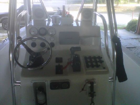 Boats for Sale & Yachts Sea Chaser 250 LX Bay Runner 2009 Skiff Boats for Sale