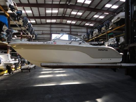 Boats for Sale & Yachts Sea Fox 21 Dry Stored w/Trailer*** 2009 All Boats