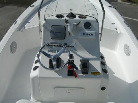 Sea Fox 225BF 2009 All Boats