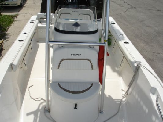 Boats for Sale & Yachts Sea Fox 236 CC 2009 All Boats
