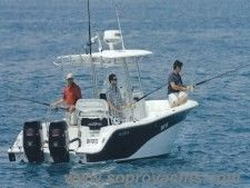 Sea Fox 256 CC 2009 All Boats