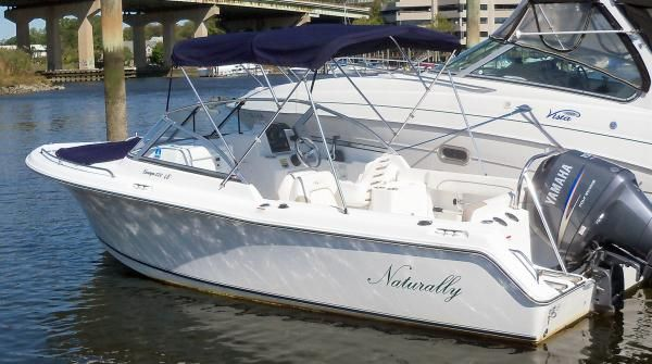 Sea Hunt 220 Escape 2009 All Boats Sea Hunt Boats for Sale
