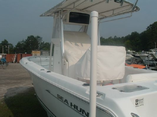 Sea Hunt 220 Gamefish 2009 All Boats Sea Hunt Boats for Sale