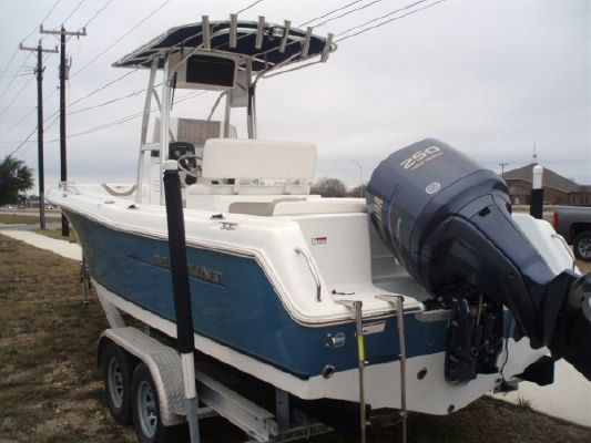 Boats for Sale & Yachts Sea Hunt Ultra 232 LOCATED IN SAN ANTONIO,TX 2009 All Boats Sea Hunt Boats for Sale