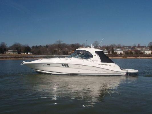 Boats for Sale & Yachts Sea Ray 44 Sundancer W/Zeus Drives 2009 Sea Ray Boats for Sale