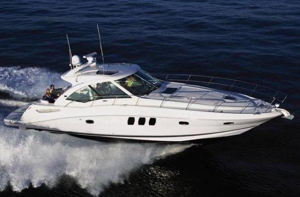 Boats for Sale & Yachts Sea Ray 48 Sundancer 2009 Sea Ray Boats for Sale