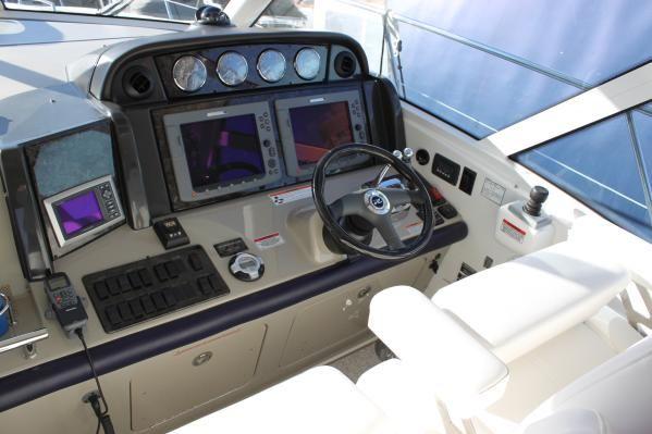 Boats for Sale & Yachts Sea Ray 48 Sundancer Zeus 2009
