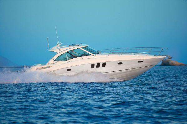 Sea Ray 515 Sundancer 2009 Sea Ray Boats for Sale