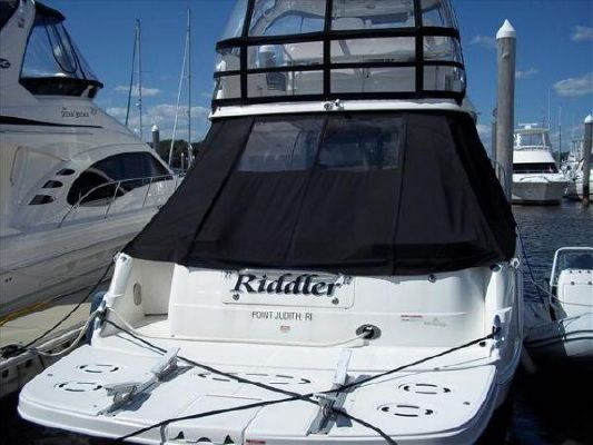Sea Ray 52 Sedan Bridge 2009 Sea Ray Boats for Sale