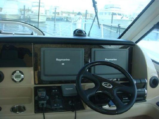 Sea Ray 550 Sundancer 2009 Sea Ray Boats for Sale