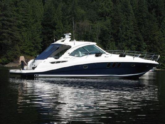 Sea Ray Sundancer 2009 Sea Ray Boats for Sale