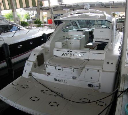 Sea Ray Sundancer 430/470 2009 Sea Ray Boats for Sale