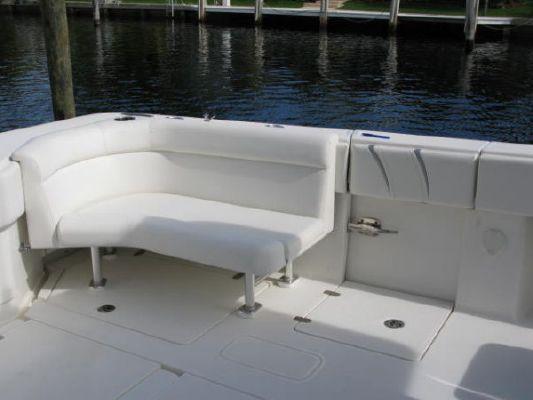 Sea Vee 390 2009 All Boats