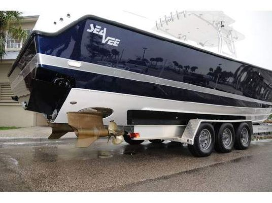 2009 Sea Vee 390ips Boats Yachts For Sale