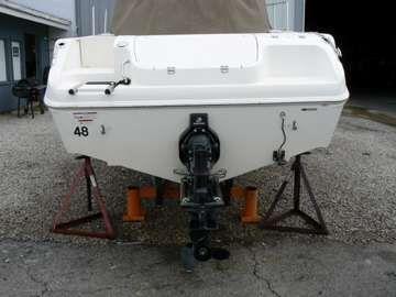 Boats for Sale & Yachts Seaswirl 2101 Wac 2009 All Boats