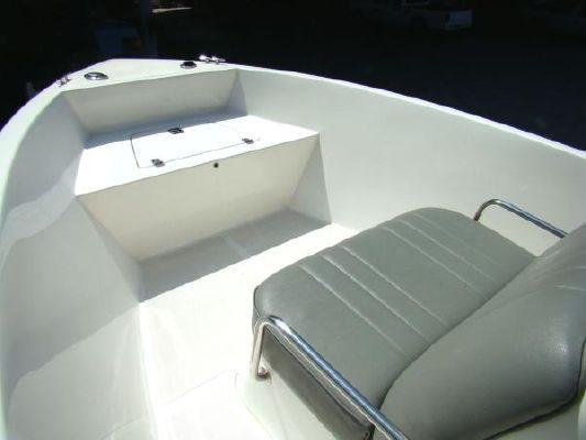 Seat SB 219 C 2009 All Boats