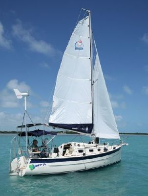 Seaward 26RK 2009 Sailboats for Sale