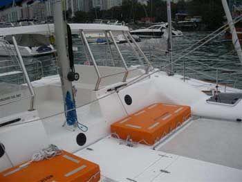 Boats for Sale & Yachts Seawinds, Australia Seawind Resort 1050 2009 All Boats