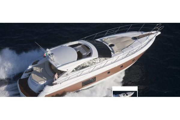 Boats for Sale & Yachts Sessa C 52 2009 All Boats
