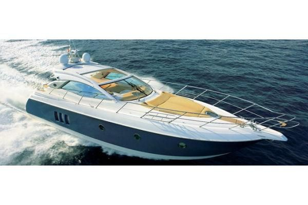 Sessa C46 2009 All Boats