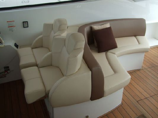 Boats for Sale & Yachts Sessa C52 2009 All Boats