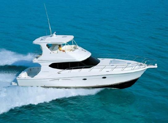 Boats for Sale & Yachts Silverton 50 Convertible 2009 All Boats Convertible Boats