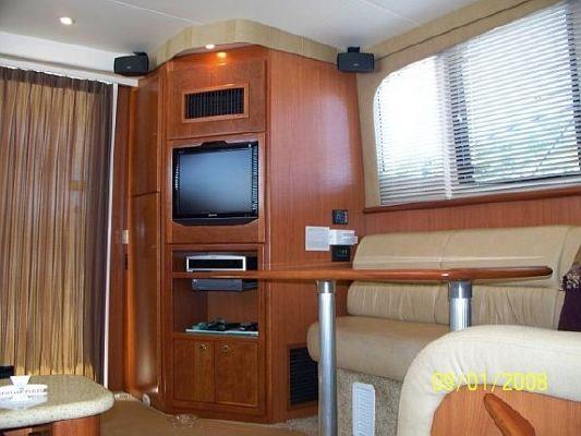 Silverton Diesel Sport Bridge Yanmar Diesels w/80 Hrs!!! 2009 All Boats