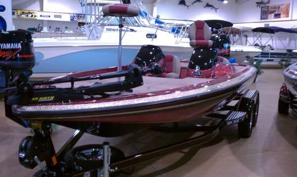 Boats for Sale & Yachts Skeeter ZX225 2009 Skeeter Boats for Sale