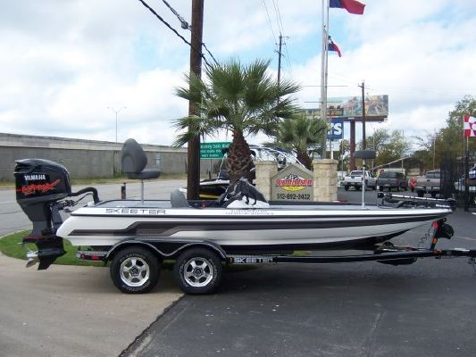 Boats for Sale & Yachts Skeeter ZX225 federation 2009 Skeeter Boats for Sale