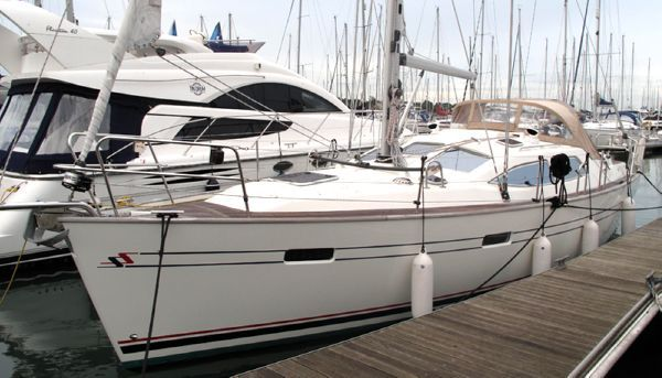 Southerly 35RS 2009 Sailboats for Sale