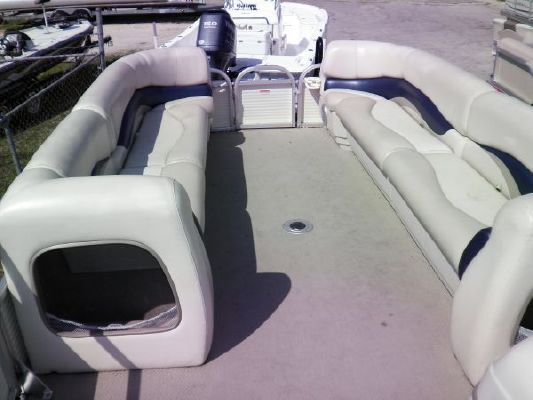 Boats for Sale & Yachts Sun Tracker PARTY BARGE 24 Classic Series 2009 Sun Tracker Boats for Sale
