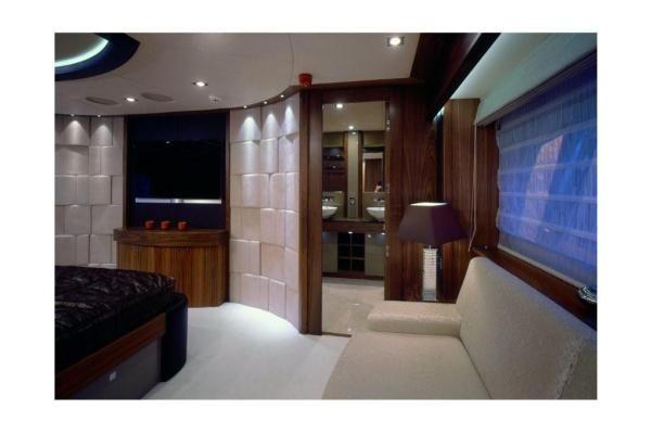 Sunseeker 30 Metre Yacht 2009 Sunseeker Yachts