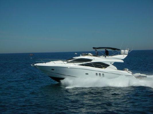 Boats for Sale & Yachts Sunseeker 52 Manhattan 2009 Motor Boats Sunseeker Yachts