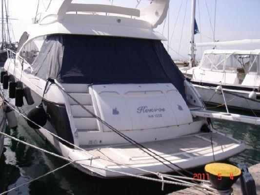 Boats for Sale & Yachts Sunseeker Manhattan Motoryacht 2009 Motor Boats Sunseeker Yachts