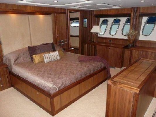 Sunseeker Predator 108 HT 2009 Motor Boats Sunseeker Yachts
