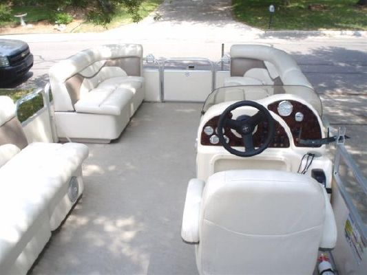 Boats for Sale & Yachts Sweetwater 2180 RE 2009 Sweetwater Pontoon Boat