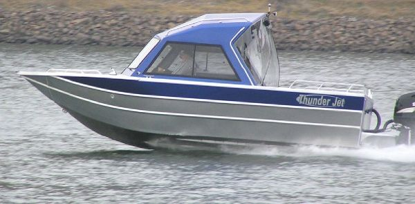 Boats for Sale & Yachts Thunderjet Alexis Outboard Offshore 2009 Jet Boats for Sale