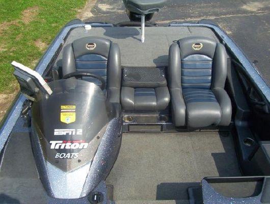 Triton 21 X 2009 Triton Boats for Sale