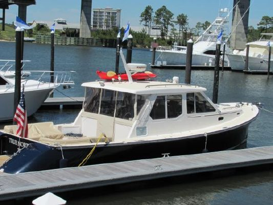 Boats for Sale & Yachts True North 38 2009 All Boats