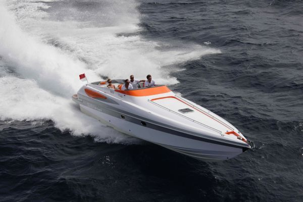 Boats for Sale & Yachts Tullio Abbate Mito 42 S 2009 All Boats