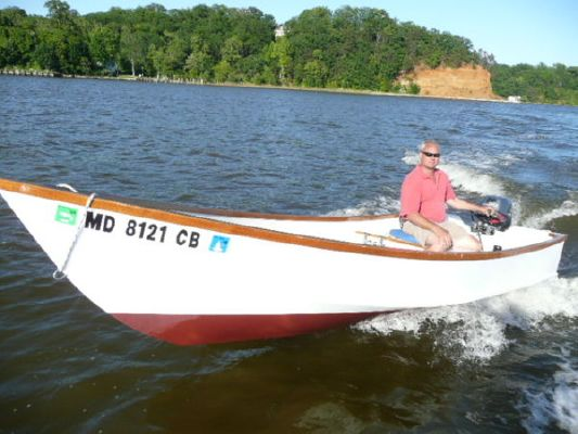 Boats for Sale & Yachts Uhthoff/Diablo Fishing Creek 15 2009 All Boats