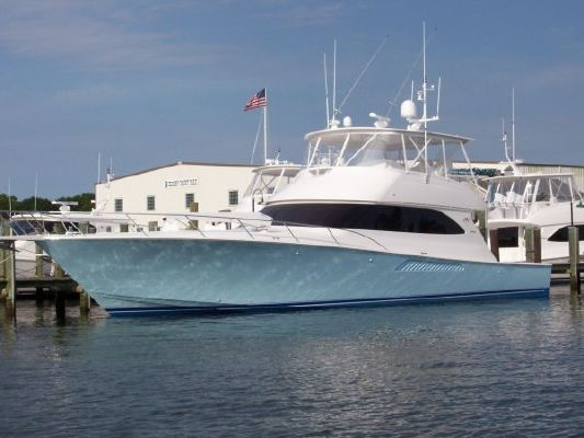 2009 viking 60 39 convertible boats yachts for sale for 60 viking motor yacht for sale
