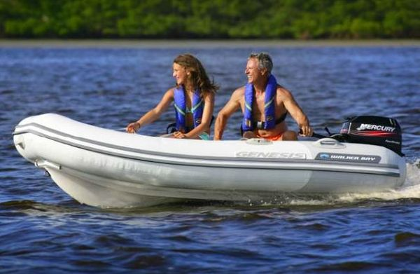 Boats for Sale & Yachts Walker Bay Genesis 310FTD 2009 All Boats